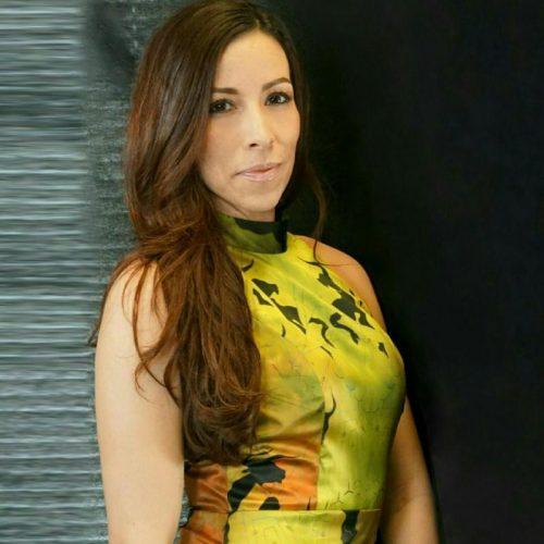 Sheena Gonzales